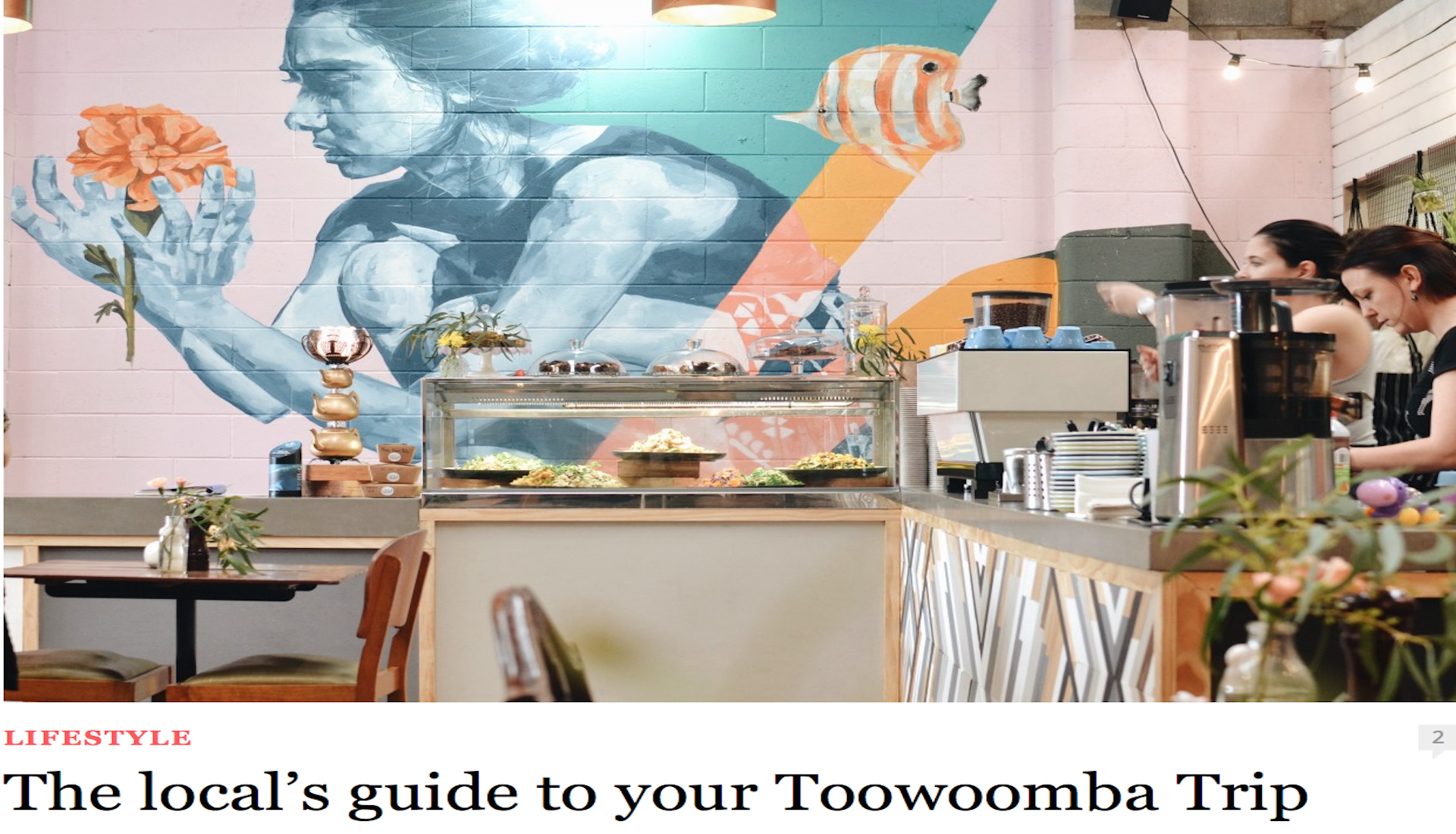 Toowoomba Living Blog