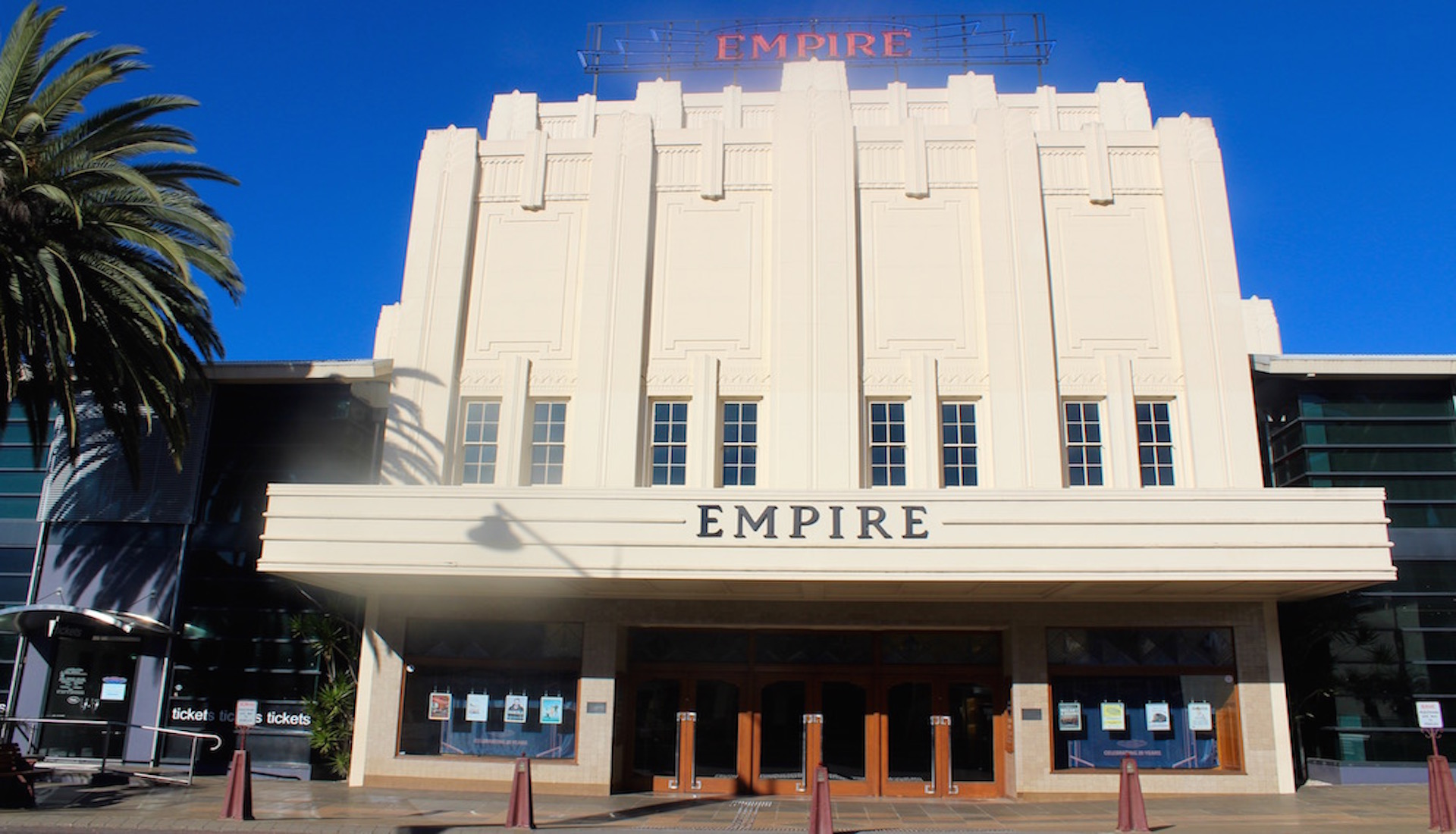 Toowoomba Empire Theatre